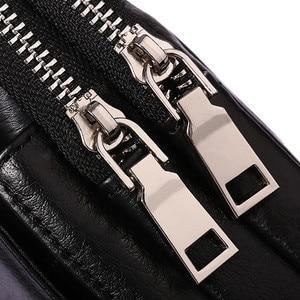 Image 4 - CHEZVOUS Cinghia Del Sacchetto Custodia In Pelle per iphone 7 8 6 x Clip da Cintura per Samsung S8 S7 S6 Classica Mobile gli Uomini del Pacchetto Della Vita del Sacchetto del telefono
