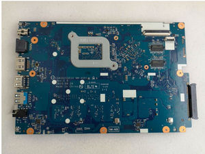Image 2 - Free Shipping for Lenovo 100 15IBD 100 15IBD CG410/CG510 NM A681 Notebook Motherboard 3825U GT920 1GB