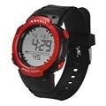 Brand NEW Mens Digital Watches Luxury Rubber LCD Stopwatch Date Electronic Wrist Watch Men Sport Clock Reloj Montre #21042