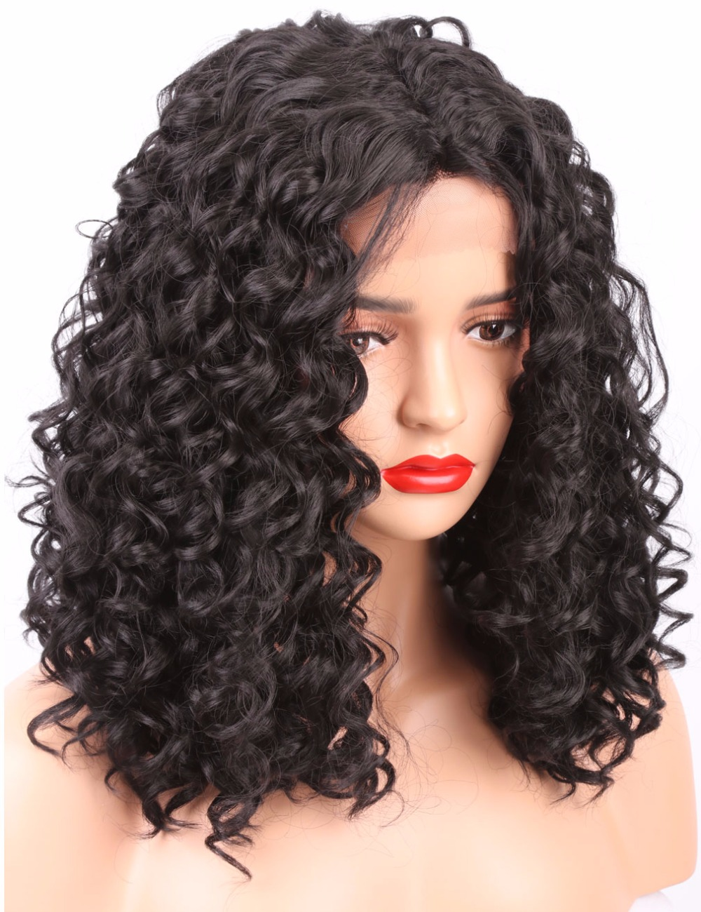 Popular Loose Waves Short Hair Buy Cheap Loose Waves Short