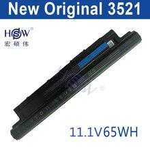 Hsw оригинальный аккумулятор 65WH для Dell XRDW2 ygmtn VR7HM W6XNM X29KD T1G4M V1YJ7 V8VNT MR90Y N121Y PVJ7J G019Y G35K4 Bateria Акку
