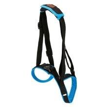 Поводок для ног для домашних собак, поддерживающий заднюю подъемную фиксацию для пожилых собак, вспомогательный инструмент для лечения, поводки для собак со слабыми задними ногами