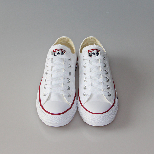 2019 CONVERSE origina all star shoes new Chuck Taylor uninex classic sneakers man's and woman's Skateboarding Shoes 101000 3