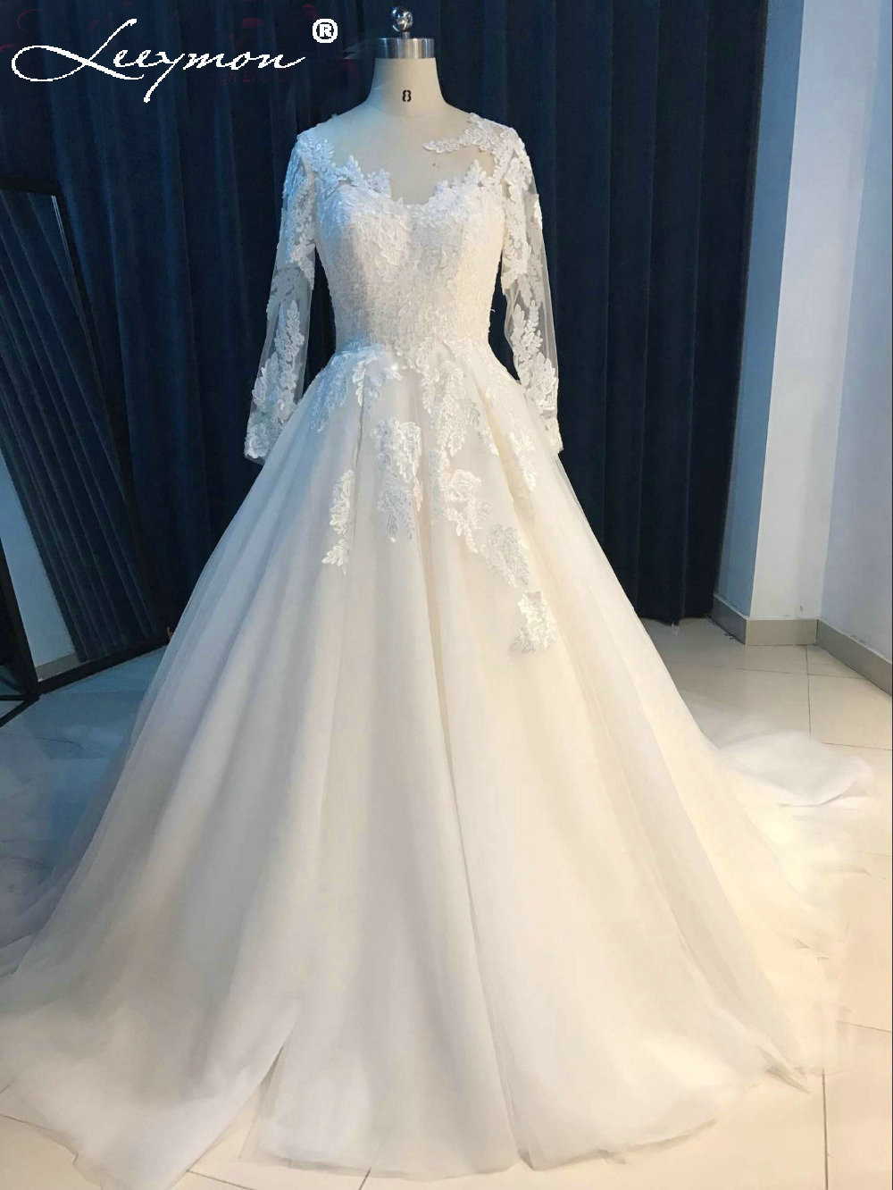 Online Buy Wholesale low back lace wedding dress from China low