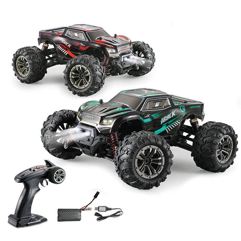 BSD Racing BS810T 1/8 70km/h 2.4g 4wd Brushless Rc Car 9145 1/20 4WD 2.4G Vehicle Toys Models RC Car Outdoor Toys For Boy Toys