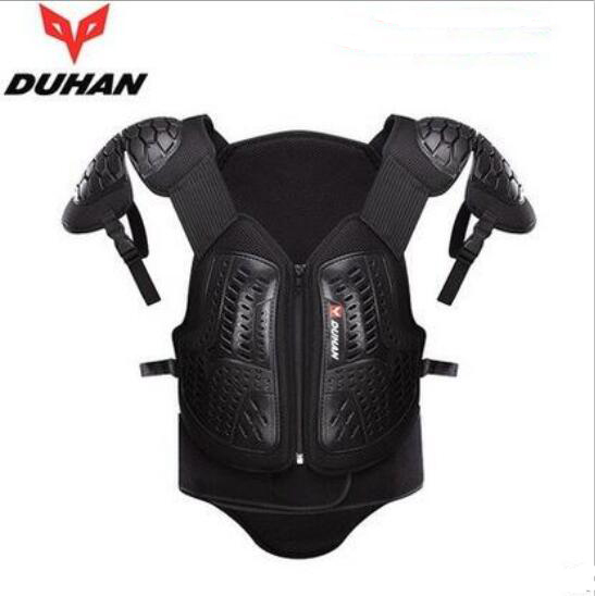 2017 New cross-country mototcycle Armor clothes Motorcycle Racing Body Protector Vest Chest and Elbow Pads Protective M L XL adjustable pro safety equestrian horse riding vest eva padded body protector s m l xl xxl for men kids women camping hiking