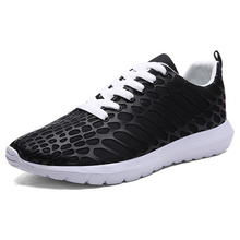 2017 Summer New Men and Women Breathable Sports Running Shoes Fabric Jogging Shoes Male Training Walking Sneakers Feminino Q55