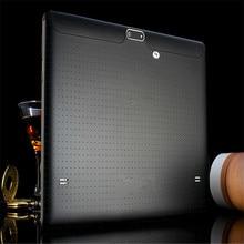 Carbaystar t805c 10.1 pulgadas tablet pc octa core 4 gb ram 32 gb 6.0GPS ROM Dual Tarjetas SIM Android Tablet PC 10 + Regalos + 3G Teléfono