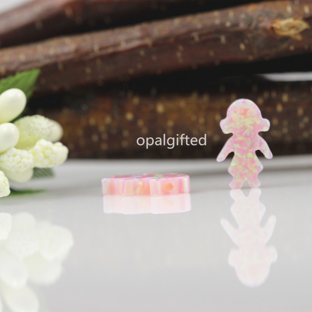 (2pc/lot)2017 new product synthetic opals