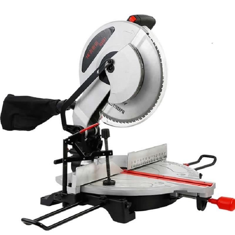 JIFA 14 inches miter saw metal cutting machinesaw aluminum machine laser dot kalibr pte 1500 210prm mitre saw for aluminum used cutting saw machine laser miter saw