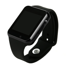 Smartwatch A1 for Android phones Support SIM TF card Call sm