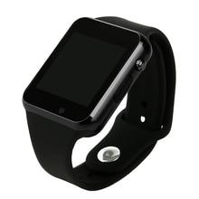 Smartwatch A1 для Android телефоны Поддержка sim-карта TF вызова smart watch a1 получать информацию фотографии шагомер экономичный подарок