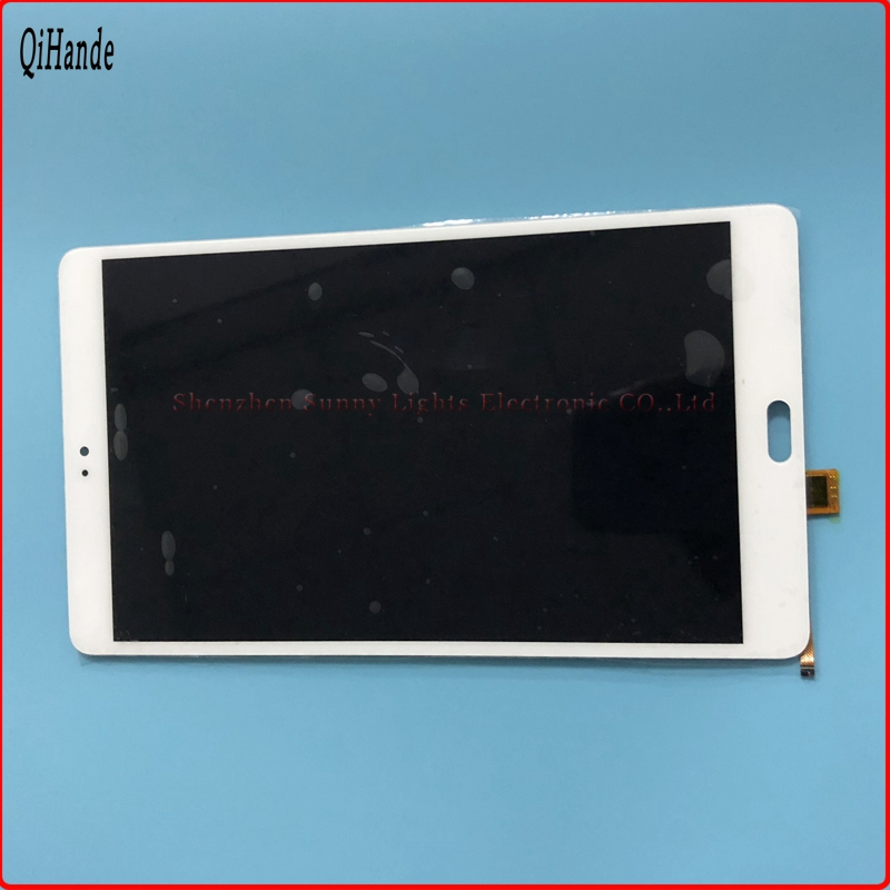 New LCD screen with touch screen For Teclast Master T8 T 8 tablet touch screen Panel Digitizer Sensor Replacement LCD Display new 9 6 inch tablet pc lcd display bg096bl 1288ii81ia jyh lcd screen digitizer sensor replacement