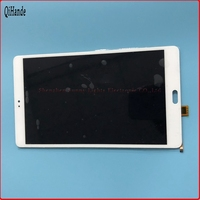New LCD Screen With Touch Screen For Teclast Master T8 T 8 Tablet Touch Screen Panel