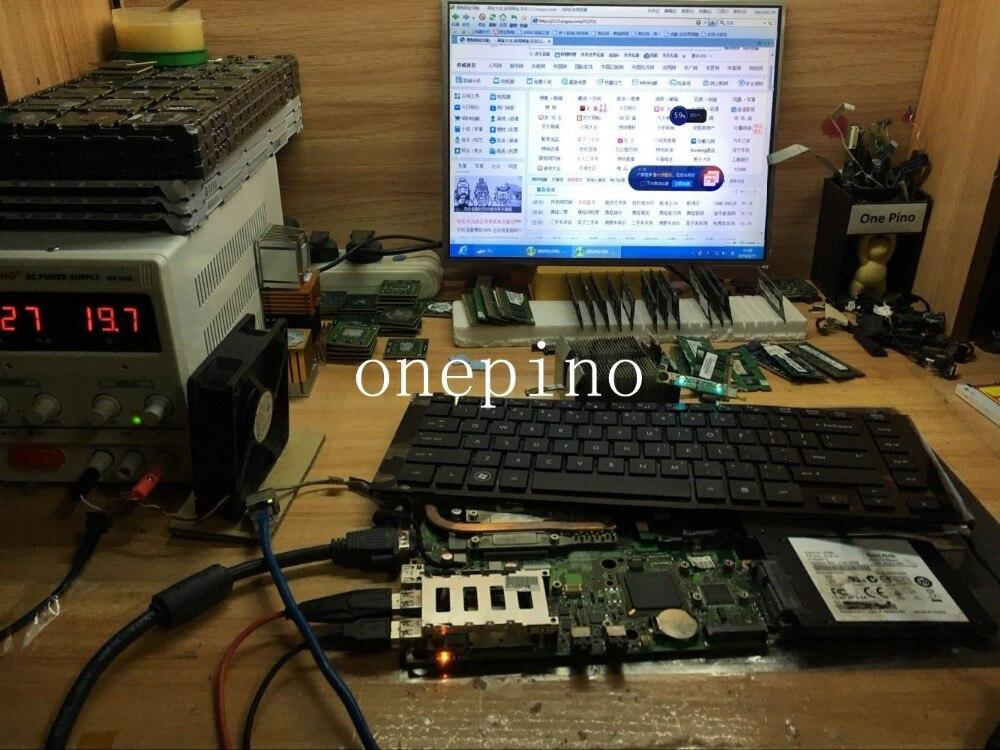 Kõrge kvaliteet, HP sülearvuti põhiplaadi jaoks 574508-001 4410s / - Arvuti komponendid - Foto 6