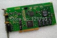Доска промышленного оборудования DSP лабораторная PCI ADSP160 REV 1,3 m