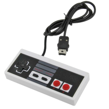 New model Sport controller gamepad joystick for Nintendo nes traditional mini (NES) form