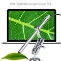 Swrisnt Android Digitais USB Microscópio Endoscópio Câmera de Inspeção Lupa 10X-200X de Suporte do Windows XP/VISTA/WIN7/Mac OSX