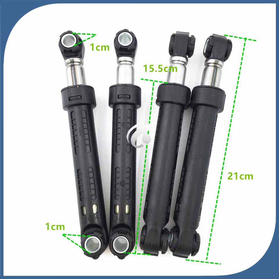 2pcs/lot new for Washing machine shock absorber Shock absorber buffer 21CM long2pcs/lot new for Washing machine shock absorber Shock absorber buffer 21CM long