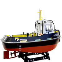 Ship Model with motor Educational model building toys hobbies for children compatible Diy Ship Model Model building kits