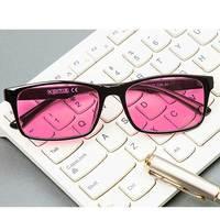 Men Carter Color Blind Eyeglasses correction Red Green Blindness Color Weakness Glasses Examination Colorblind Driver Eyewear