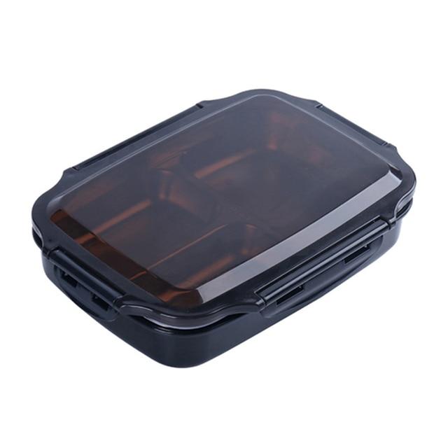Black Cheap bento boxes 5c6479e2eefa9