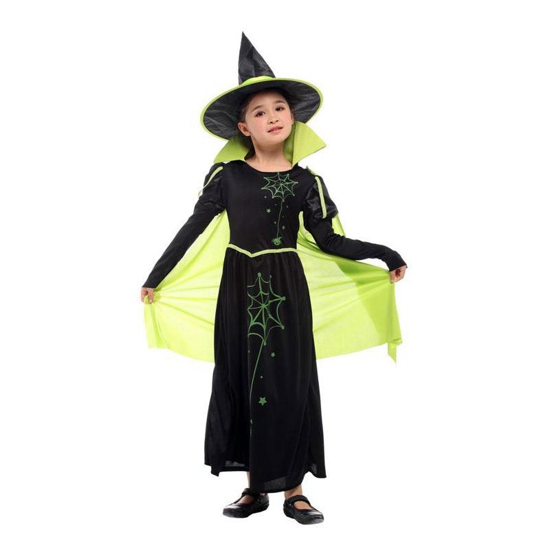 Uşaqlar üçün Umorden Halloween geyimləri Uşaqlar üçün - Karnaval kostyumlar - Fotoqrafiya 4