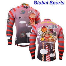 2017 cartoon cycling jersey pro cycling jersey tinkoff team wear t shirts personalized custom