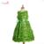 Tutudress últimas roseta vestido da menina vestido de aniversário para o bebê menina do partido dos miúdos vestido da menina flor
