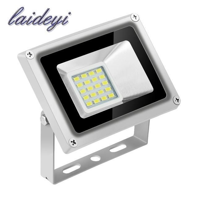aliexpress com buy 20w led lamp flood light ac 200 240v outdoor