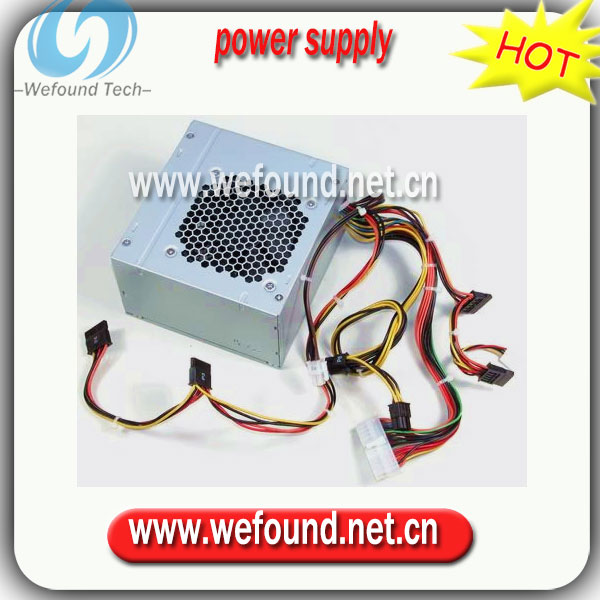 100% working power supply For ML150 G6 ML330 G6 466610-001 519742-001,Fully tested. pwr rps2300 power supply fan blwr rps2300 real shot tested working fine