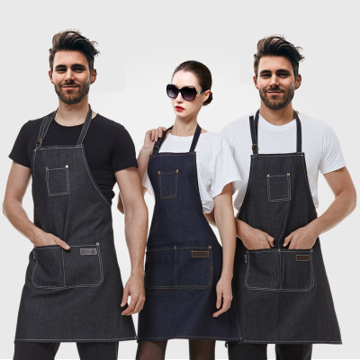 2016 Virtuves virtuves darbs Skaistumkopšanas salons priekšauts - Mājsaimniecības preces