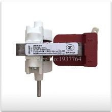 1pcs good working High-quality for refrigerator KK22E28TI EM2108L-423 CL Fan Motor