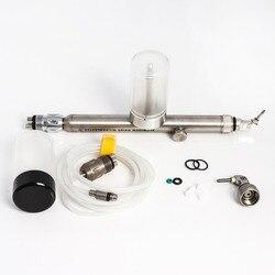 Стоматологическая воздушная полировальная машина