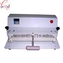 DC-500C compaction machine desktop bookcase compaction machine indentation machine office equipment 1 pc