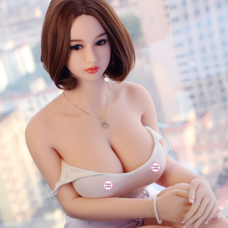 Please, japanese sex dolls in action