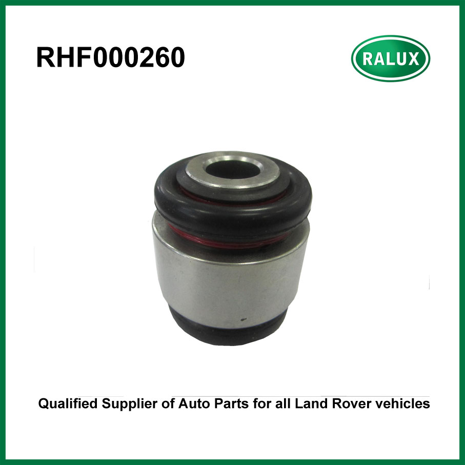 RHF000260 Car Rear Knuckle Upper Bushing For Range Rover 02-09/10-12 Auto Bush Spare Parts Hot Selling China Factory Promotion