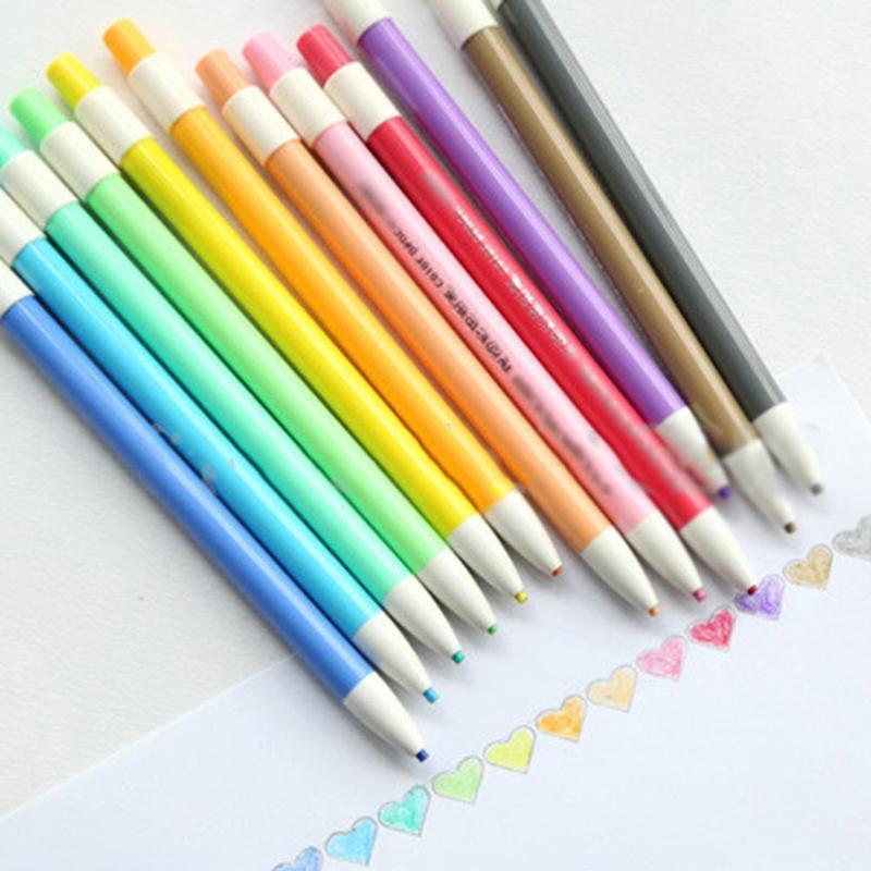 Lápis Comuns vividcraft escritório escola suprimentos 12 Tipo : Lápis Especial