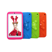 Kids Design Tablet PC 7 Quad Core Android 4 4 Allwinner A33 8GB Wifi IPS Study