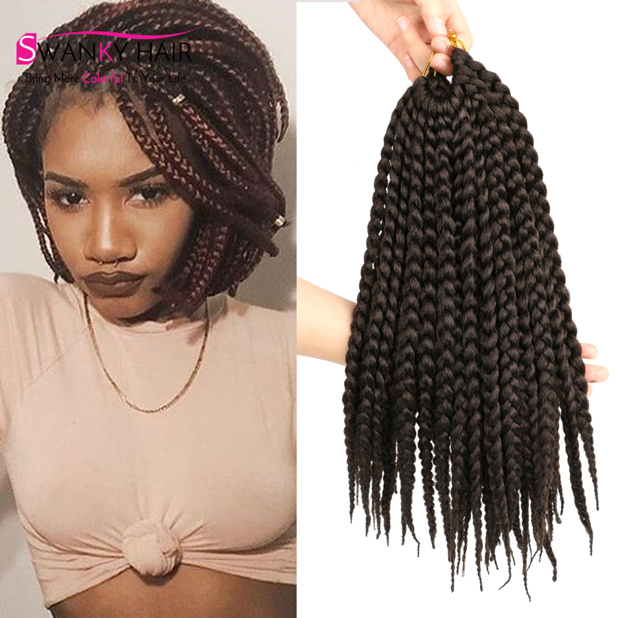25 Bohemian Box Braids for Dazzling Look - Haircuts ... |Using Human Hair Box Braids