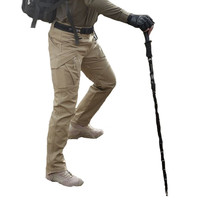 Military Tactical Casual Army Pants Multi Color Urban Tactical Pants Overalls IX9 Mens Urban Clothing Men