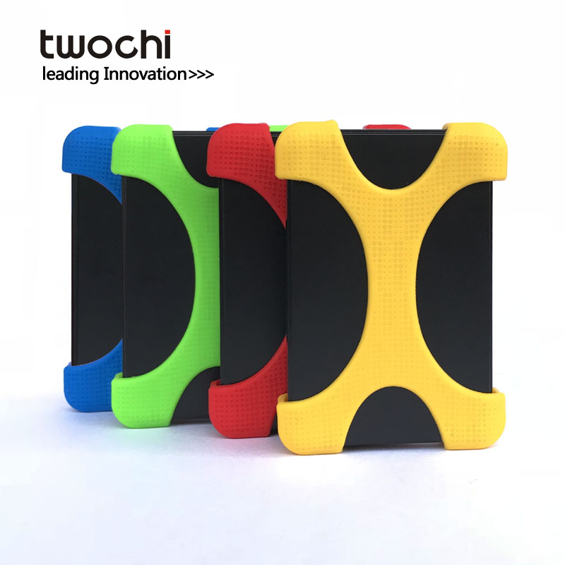 TWOCHI External Hard Drive Disk USB3.0 SATA Portable HDD, Compatible With Xbox One/Xbox 360/PS4/Mac/Tablet/PC, Easy Use