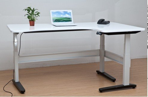 Electric Height Adjule Desk Thermometer Picture More Detailed About