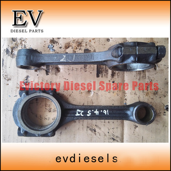 For Toyota Forklift engine rebuild 2J connecting rod+con rod 1pc