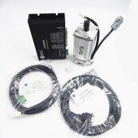 Leadshine 400W brushless AC Servo Drive And Motor ACS806 + ACM604V60 30 1000) New