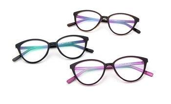 Unisex Fashion Optical Glasses