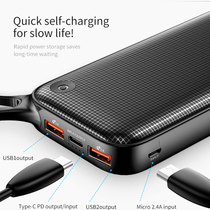 Charger 7 XR Max
