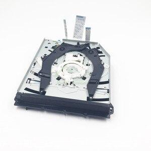 Image 3 - E evi Orijinal Blu ray DVD Sürücü Değiştirme Playstation 4 için PS4 CUH 1206 12XX 1200 1215a 1216a Oyun Konsolu