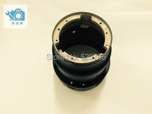 new and original for niko lens AF-S Nikkor 70-200 mm F/2.8G ED VR II REAR FIXED TUBE UNIT with s/n 1C999-834