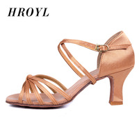 Great Discounts Coupons Promotion Price Popuplar High Quality Latin Dance Shoes For Women Ladies Girls Tango